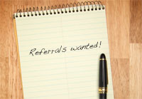 rev up referrals mandy cohen